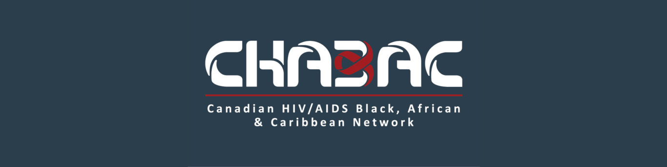 CHABAC – Canadian HIV/AIDS Black, African and Caribbean Network