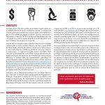 Mettre en œuvre la Déclaration de l'ONU sur la tuberculose : un guide pour les organismes communautaires canadiens impliqués dans la réponse à la tuberculose et au VIH