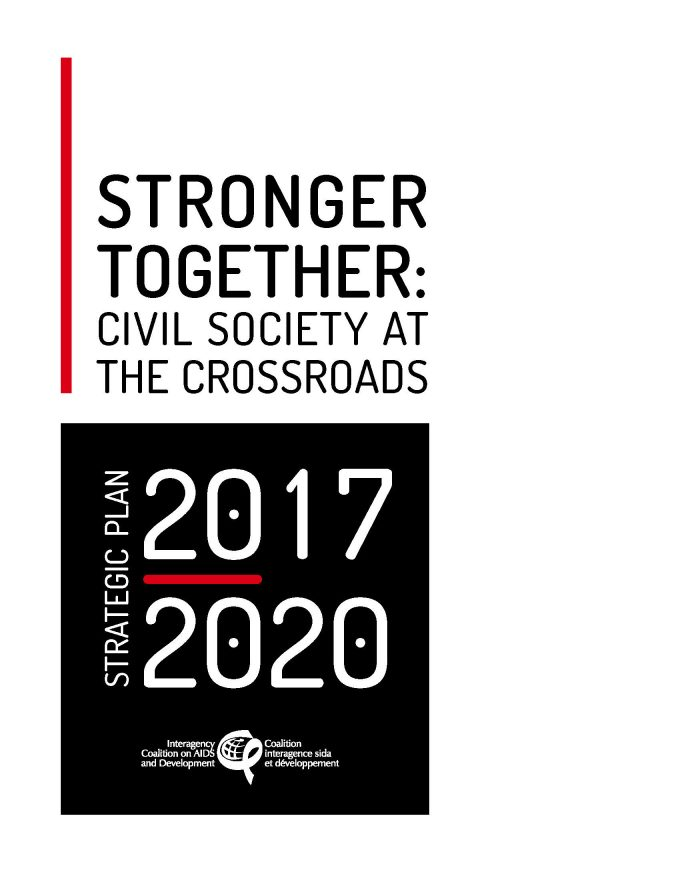 Strategic Plan 2017-2020