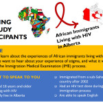 The HIV Stigma and IME Project: An Exploratory Study Assessing and Understanding HIV-Related Stigma Among African Immigrants Living with HIV in Alberta, Who Have had HIV-Testing During the Immigration Medical Examination (IME) Process'