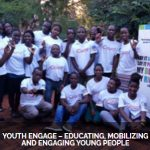 Youth Engage (Zimbabwe) turns to social media to mobilize young people, and politicians.