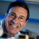 Dr. Mark Wainberg: Honouring a pioneer and advocate